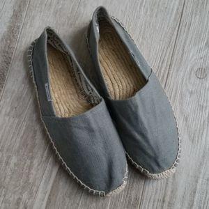 Soludos Dark Gray